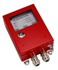 CO2 Release Panel CP-240