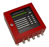 Gas Discharge Release Panel CP-35