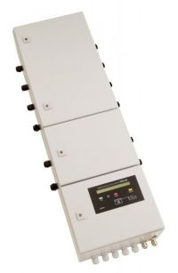 Smoke Detection Panel SDS-12